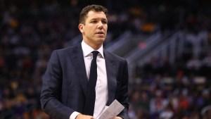 Demandan a entrenador de los King por abuso sexual