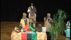 Comienza celebración de Kwanzaa en área de Los Ángeles