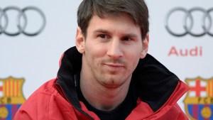 Memes del cambio de look de Messi