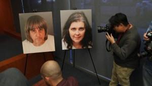 Padres de hijos encadenados son acusados de tortura