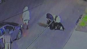 Revelan video pertubadores de la golpiza que recibió un vendedor ambulante