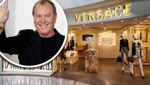 Empresa Michael Kors compra la casa de moda Versace
