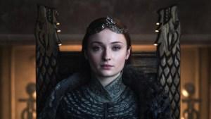 """Episodio final de """"Game of Thrones"""" rompe récord en HBO"""