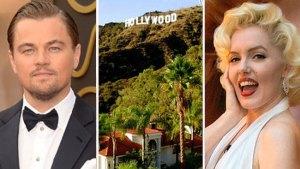 Famosos que nacieron en Los Ángeles