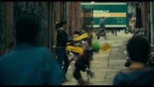 """Llega a EEUU """"Joker"""", una de las cintas más esperadas del año"""