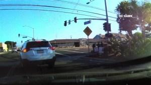 Accidente deja a varios adolescentes heridos