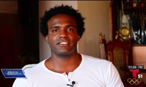 """Protagonista de """"La Esclava Blanca"""" relata su vida en Cuba"""