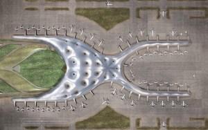 Una difusa consulta decidirá futuro de aeropuerto