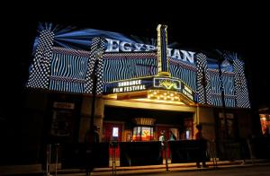 Netflix negocia la compra del histórico Egyptian Theater
