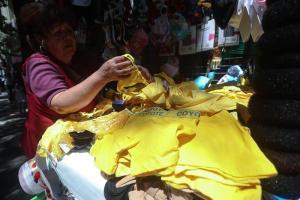 ¿Funciona usar ropa interior amarilla en Año Nuevo?