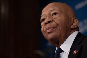 Cómo será recordado el legislador Elijah Cummings