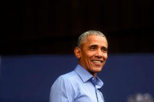 Bulevar en Los Ángeles llevará el nombre de Obama
