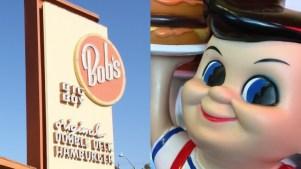 Bob's Big Boy en Burbank cumple 70 años