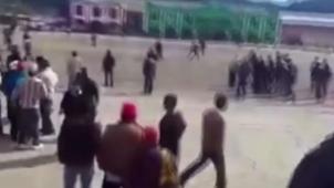 Asesinan a alcalde y otras cuatro personas en México
