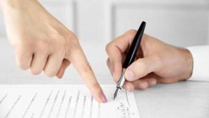Los peligros de casarse por papeles