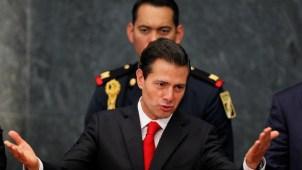 Peña Nieto prepara encuentro con Trump