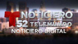Noticiero 52 Digital