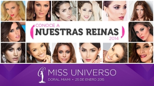 Miss Universo