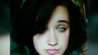 Desesperada búsqueda de joven de 15 años