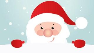 Imagenes De Papa Noel De Navidad.Quiz Cuanto Sabes Sobre La Navidad Y Papa Noel Telemundo 52
