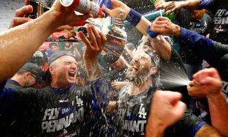 Cobertura especial: Dodgers enfocados en el título de la Serie Mundial