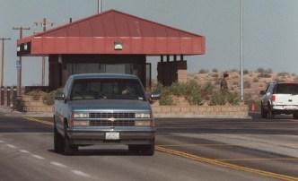 Rescatan a mujer que fue secuestrada en Las Vegas