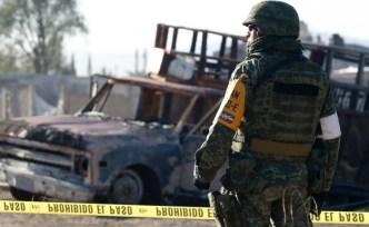 Detienen a 48 presuntos integrantes del Cartel Jalisco
