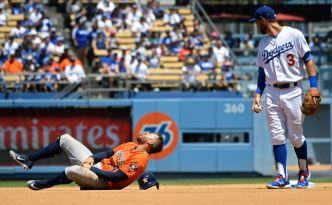 Nuevas adiciones evitan que Dodgers sean barridos