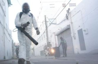 Alertan a embarazadas por zika en Miami Beach