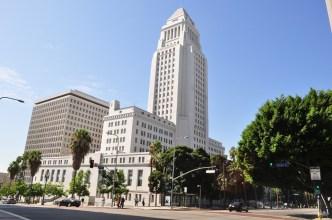 FBI investiga evidencias de posible corrupción en Los Ángeles