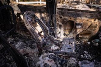 Demandan a SoCal Edison por el incendio de Woolsey