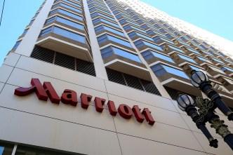 Huéspedes del Marriott podrían ser víctimas de robo