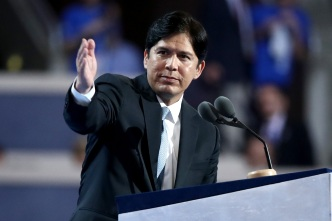 Kevin de León quiere reemplazar al concejal José Huízar
