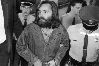 50 años tras la ola de asesinatos de la 'familia' Manson