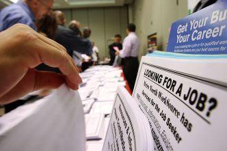 California: tasa de desempleo continuó estable en agosto