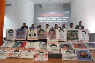 ONU lamenta que México no ha permitido acceso al comité sobre desaparecidos