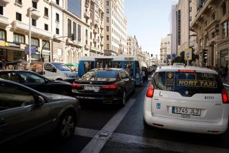 Vivir en calles transitadas elevaría riesgo de demencia