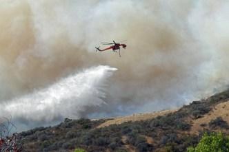 Residentes pueden ayudar a las víctimas del incendio