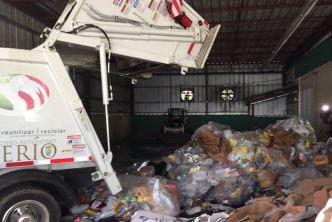 Californianos pierden millones de dólares en reciclaje
