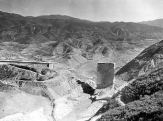 Una mirada al colapso de la Represa St. Francis en 1928