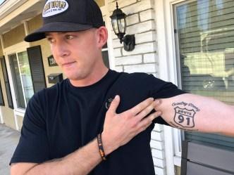 Algunos fans de música country sobrevivieron dos tiroteos
