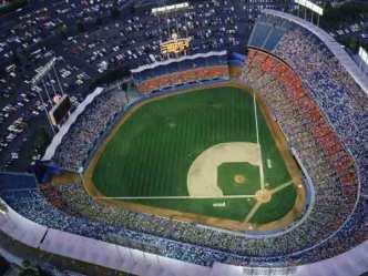 Los Dodgers serían anfitriones del Juego de Estrellas 2020