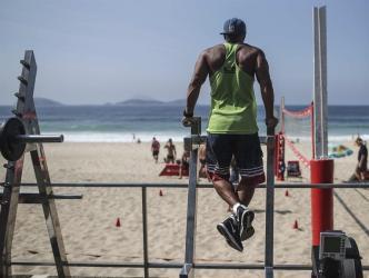 Estudio muestra que ejercicio previene problemas seniles