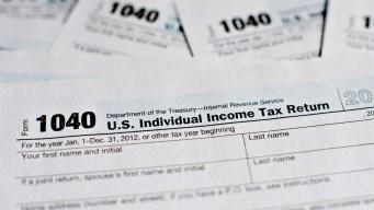 Preparadora de impuestos se declara culpable de fraude