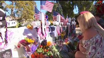 Comienzan funerales para víctimas de Thousand Oaks
