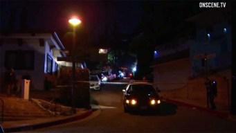 Encuentran a tres hombres muertos en casa de Glendale