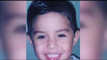 Niño muere de manera sospechosa en Palmdale