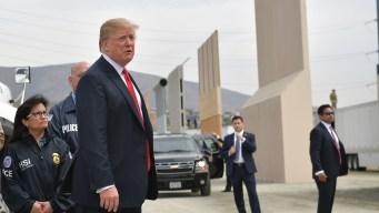 Una mirada a algunas demandas de California contra Trump