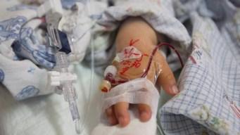 EEUU: el país rico con mayor mortalidad infantil