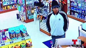 Banda de ladrones de farmacias vuelve a atacar